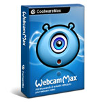 WebcamMax 8.0.3.6 with Patch and Keygen