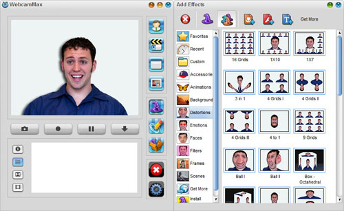 Open WebcamMax :: See what you can do with WebcamMax