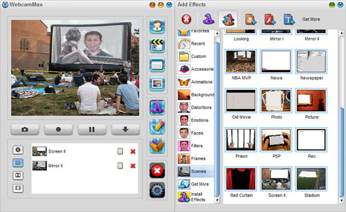 WebcamMax 7.2.4.8 Full Version